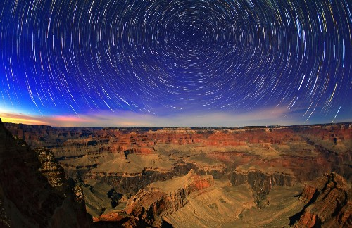 The Grand Canyon is now a Dark Sky Park—here's why that matters