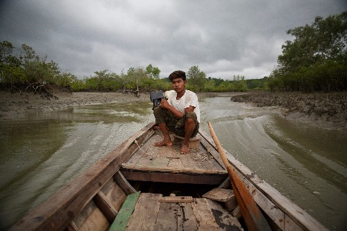 In Myanmar, China's Scramble for Energy Threatens Livelihoods of Villagers