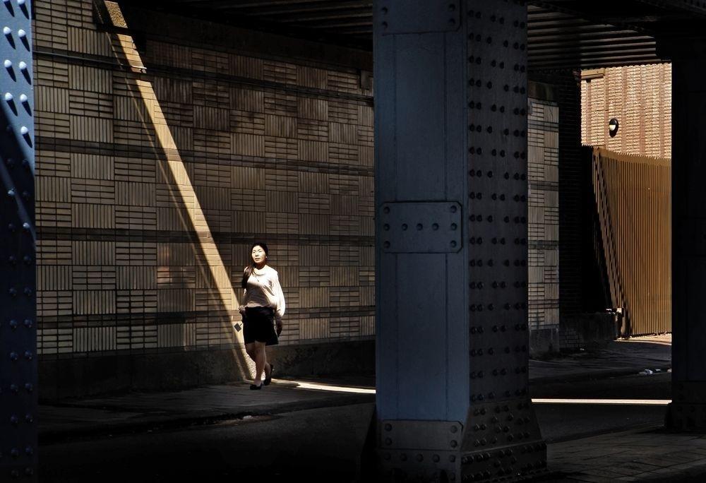 Paula  Kajzar Photography - Magazine cover
