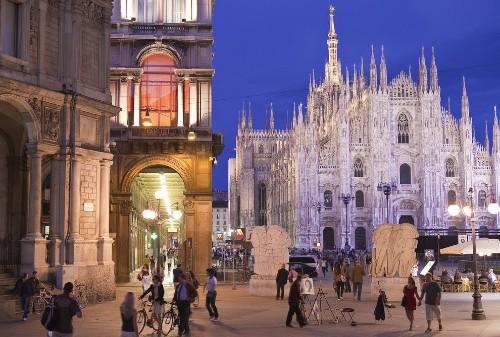 Free Things to Do in Milan