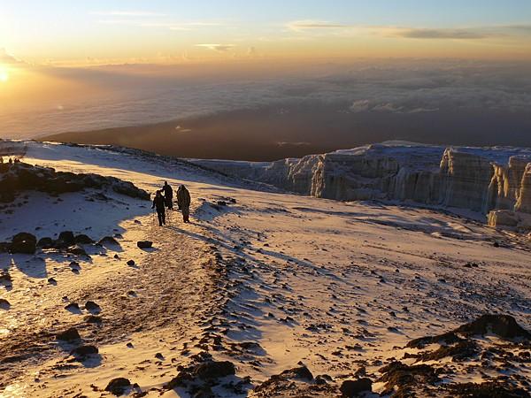 Ten Reasons to Climb Kilimanjaro