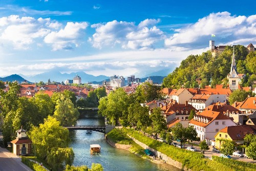 The Ultimate Guide to Your Next Ljubljana Trip