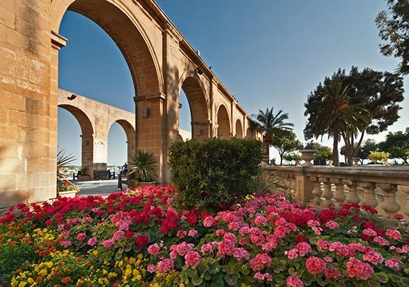 Clive's Valletta (Malta)
