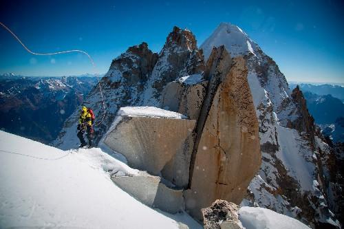 Exploration Isn't Dead: A Photographer Captures the Ultimate Adventure