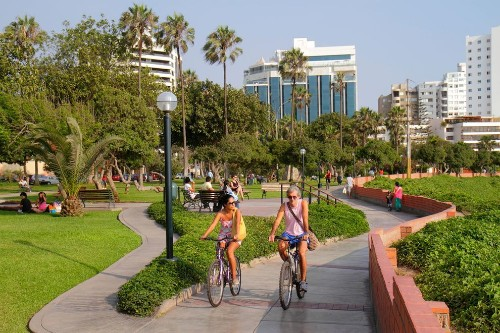 Free Things to Do in Lima