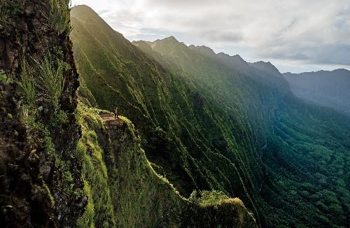 Find Paradise in Oahu