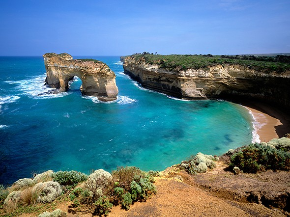 An Insider's Guide to Australia's Great Ocean Road