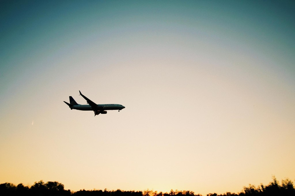 Trains and automobiles are going green, but what about planes?