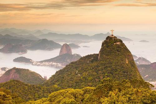 See Rio like a Nat Geo Explorer