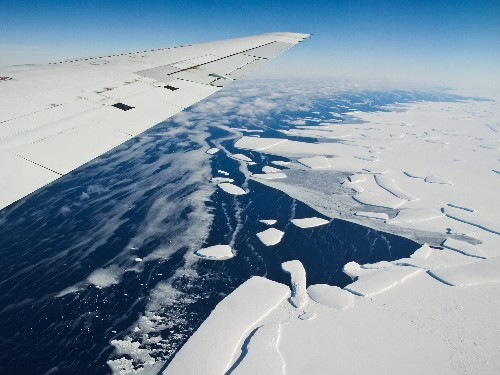 Abrupt Climate Disaster Threat Raises Call for Early Warning System