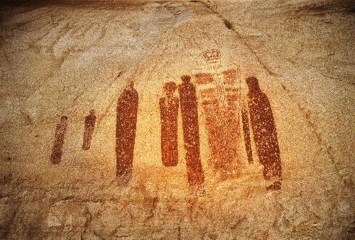 See Some of the Most Significant Rock Art in North America
