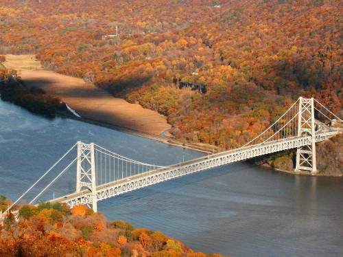 Road Trip: Hudson Valley, New York