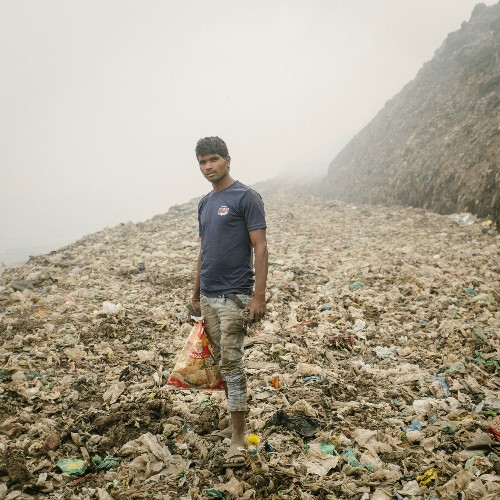 What It's Like to Live in the World's Most Polluted City