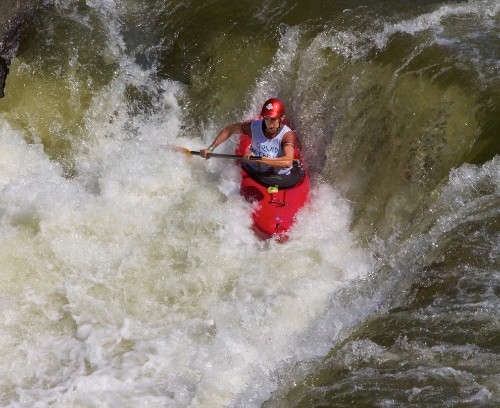Your Paddling Photos