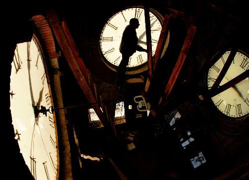 The Politics of Daylight Saving Time