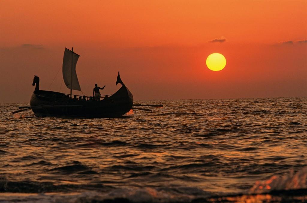 Purple Reign: A passion for purple built the Phoenicians' vast trading empire