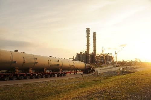 Clean Coal Test: Power Plants Prepare to Capture Carbon
