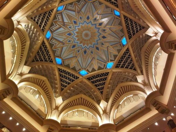 Jennifer's Abu Dhabi