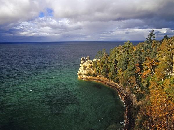 Michigan: A Grand Adventure
