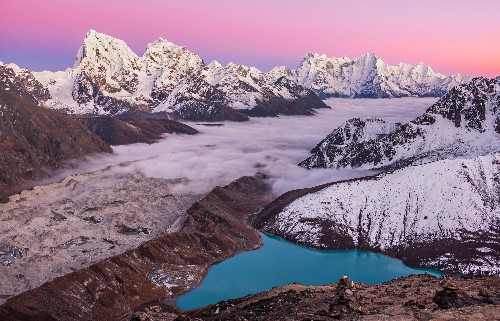 7 Stunning Natural Wonders in Asia