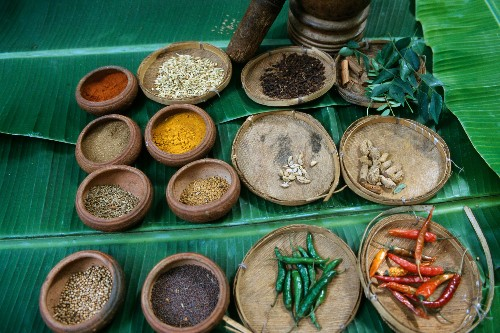 6 Ancient Cooking Tools Sri Lankans Can't Do Without