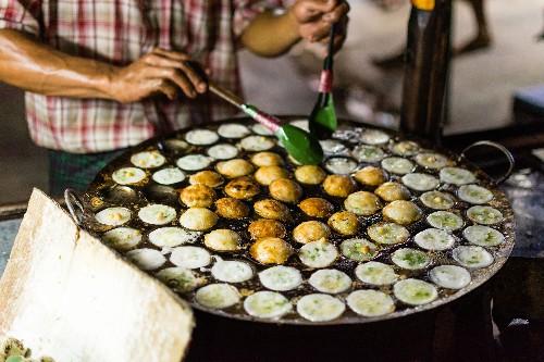 Our #StreetFood Photo Winners Show Us How to Dine Al Fresco
