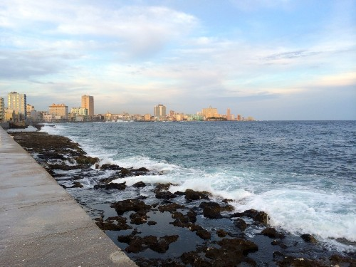 Photo Gallery: Havana