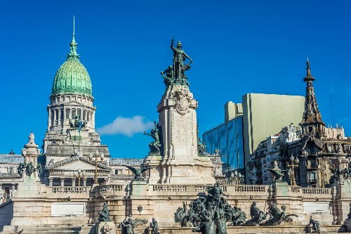Everything to Know About Buenos Aires