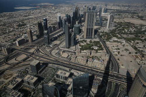 Why Dubai is Growing So Fast—And May Eventually Slow Down