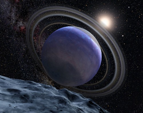 Explosion in Number of Potentially Habitable Worlds