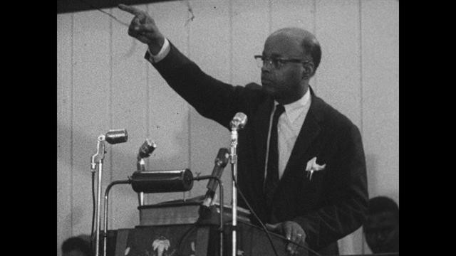 How This 1959 Rally On Police Brutality Still Resonates Today