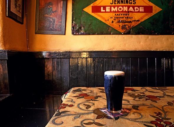 America's Most Authentic Irish Pubs