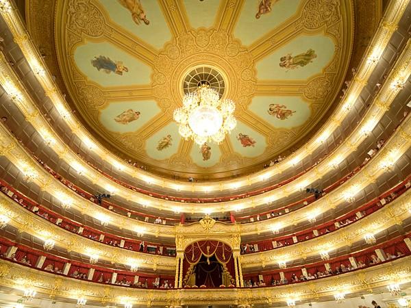 Top 10 Opera Houses