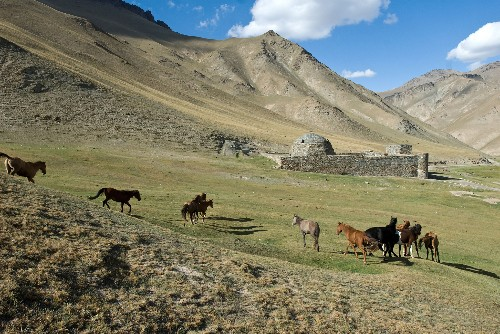 5 Underrated Destinations in Central Asia