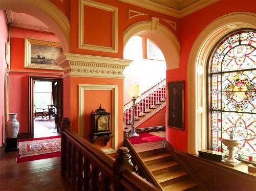 Irish Manor Houses