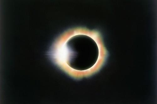Amazing Sights You Can Only See During a Solar Eclipse