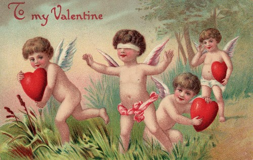 Saint Valentine's Day, explained