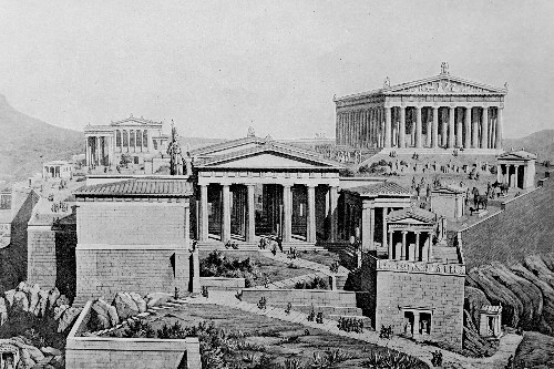 What Modern Democracies Didn't Copy From Ancient Greece