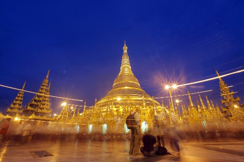 Myanmar Opening to Tourism, Investment—and Reform?