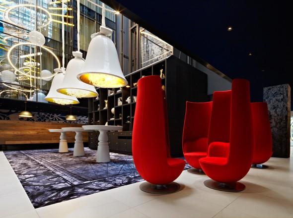 Amsterdam's Hotel Gems