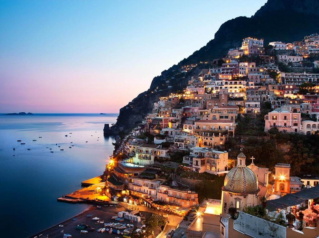 Travel Italy's Most Scenic Stretch of Coastline