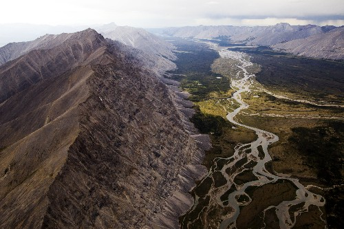 Yukon Government Opens Vast Wilderness to Mining