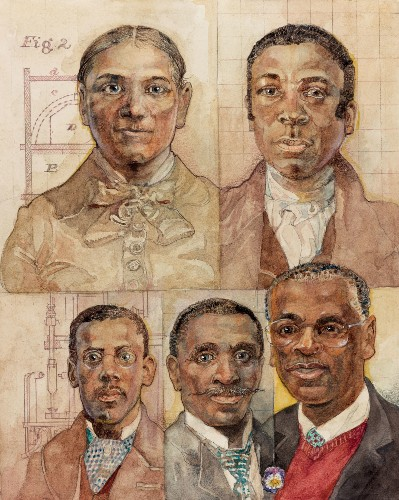 The unappreciated legacy of African-American inventors