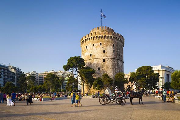 Martina's Thessaloniki
