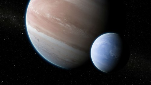 Weird giant may be the first known alien moon