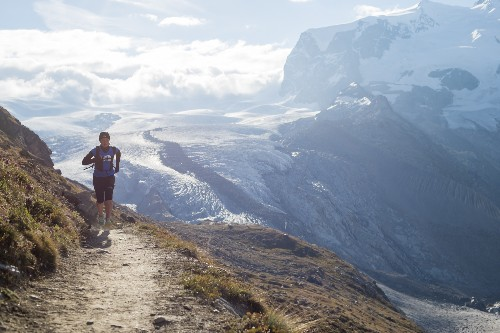 New Trail Race Ultra Tour Monte Rosa Dishes Up a Humbling Challenge