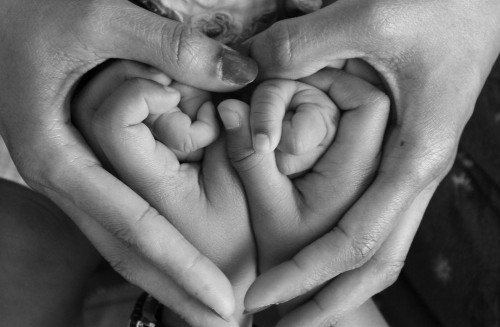Home is where the heart is! Photo by Divya Bala — National Geographic Your Shot