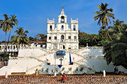 India's Lesser Known UNESCO World Heritage Sites
