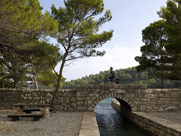 Five Great Bicycle Routes in Europe