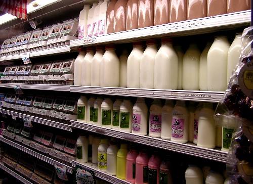 Counting Calories? You Might Not Want to Trust Food Labels